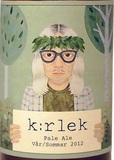 Mikkeller K:rlek Beer