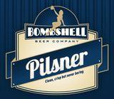 Bombshell Pilsner Beer