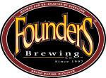 Founders CBS 2017 Beer