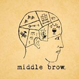 Middle Brow Whitney Beer