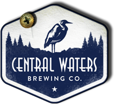 Central Waters Cassian Sunset 2018 beer Label Full Size
