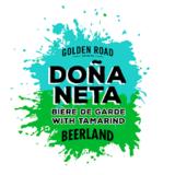 Golden Road Dona Neta Beer