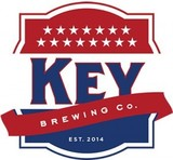 Key Brewing/Charm City Meadworks Francis Scott Bee beer