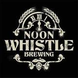 Noon Whistle Bernie Nitro Milk Stout Beer
