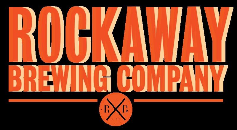 Rockaway Who's the Voss Beer