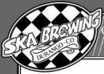 SKA Mod Project #1 Pink Vapor Stew beer Label Full Size