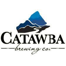 Catawba Friki Tiki Grapefruit Beer