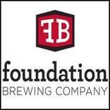 Foundation Cosmic Bloom beer