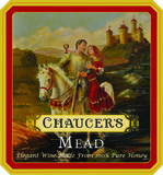 Chaucer's Honey Mead Beer