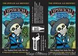 Ipswich 1620 beer