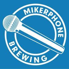 Mikerphone Mikerphone Check 1, 2 beer Label Full Size