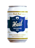 North Peak Hail IPA beer