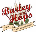 Barley And Hops Seductress Beer