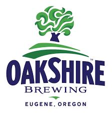 Oakshire Hellshire beer Label Full Size