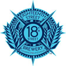 18th Street Chasing Paper beer Label Full Size