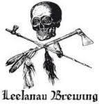Leelanau Anti-Dogma beer