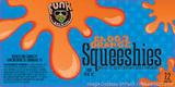 Funk Blood Orange Squeeshies beer