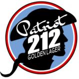Brew Republic Patriot 212 Beer