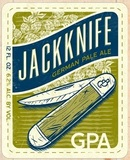 Backpocket Jackknife GPA beer