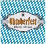 Real Ale Oktoberfest beer