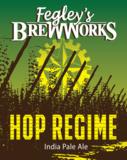 Fegley's Hop Regime Beer