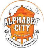 Alphabet City Village India Pale Ale Beer