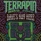 Terrapin Side Project #32 Daves Not Here Imperial IPA Beer