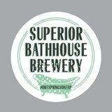 Superior Bathhouse Rule No. 1 Beer