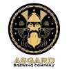 Asgard Huginn Belgian Porter Beer