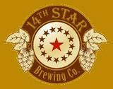 14th Star Oktoberfest beer