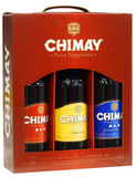 Chimay Trilogy Gift Pack beer