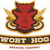 Wort Hog Standard Saison beer