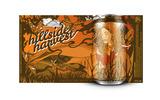 Fox N Hare's - Hillside Harvest beer