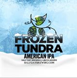 Half Day Frozen Tundra beer