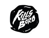 Kills Boro - Wavy Tropics beer