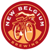 New Belgium Sour Saison Beer
