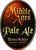 Mini middle ages pale ale 1
