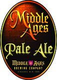 Middle Ages Pale Ale beer