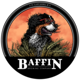 Baffin Bluey Lewis and the News beer