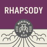 Meridian Hive Rhapsody beer