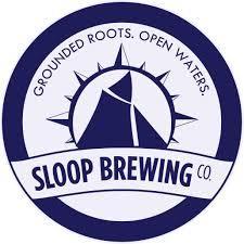 Sloop No Pumpkin beer Label Full Size