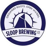 Sloop No Pumpkin beer