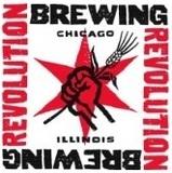 Revolution Mean Gene beer