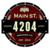 Mini 4204 main street off duty 1