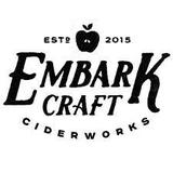Embark Craft Apple Pie Cider Beer