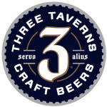 Three Taverns Black N' Berry Porter beer