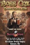 Boss Cox Double IPA beer