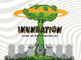 Counter Weight Inundation IPA beer