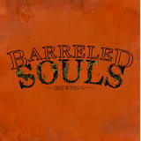 Barreled Souls Blue Steel beer