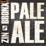 Bronx Bronx Pale Ale Aged in Zinfandel Oak Barrel beer